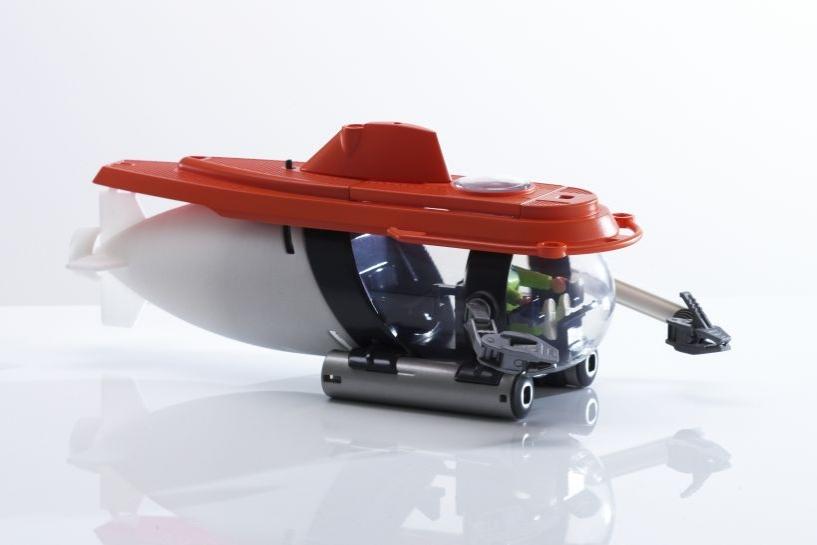 Laser sinter Teile, glasklare 3D Druckteile und 3D Druck Teile mit gummi Eigenschaften.