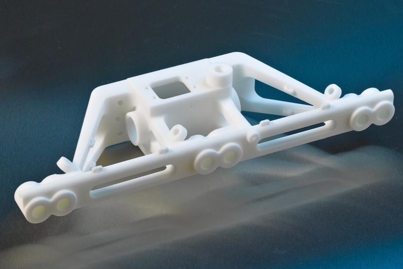 Additive Manufacturing - Laser sintern
